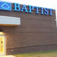 Baptist Hospital West Memphis